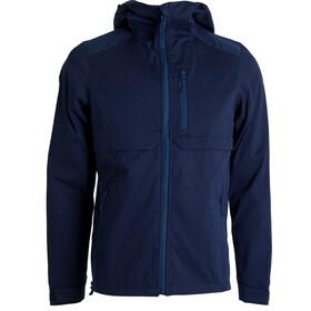 Tufte Wear Jacket Men Dress Blues-Insignia Blue
